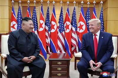 北韓駐UN大使:不再和美談無核化協議