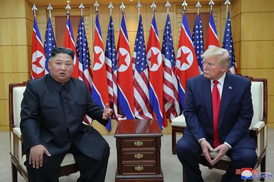 美求安理會商討「北韓挑釁可能性」