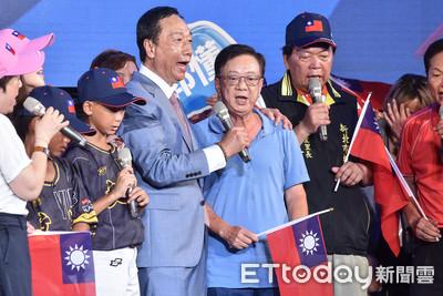 學者斷言:國民黨初選民調韓國瑜勝出