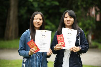 工研院「電網學校」頒發百萬獎學金 為台灣電力尋覓人才