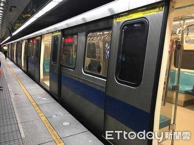 北北基放假!台北捷運9日6:00宣布是否停駛