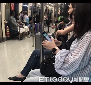 WIFI業者突斷訊 北捷終止契約
