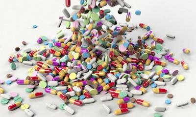環境藥物殘留越來越嚴重 5類高污染藥物「送藥局檢收」