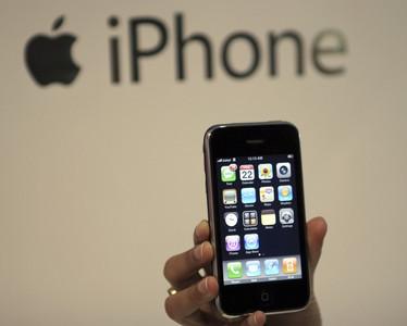 12年前上市iPhone初代 外媒全看衰