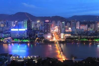 甘肅新加坡拓寬合作領域 「新通道」