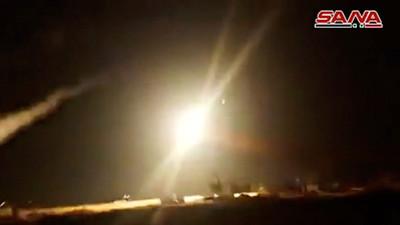 以色列空襲敘利亞 兒童在內16死