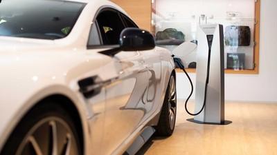 Aston Martin第1台電動超跑夭折