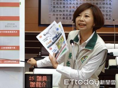 台南登革熱疫情恐爆發 陳怡珍要求加強防疫