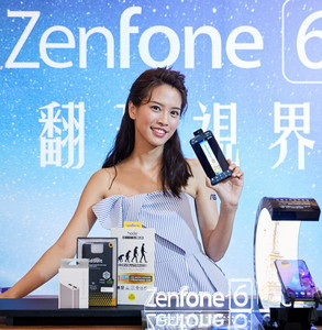 Asus ZenFone 6「鑑」證奇機