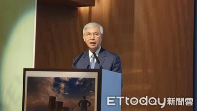 大量外資集中來台 央行總裁:新台幣面臨升值壓力