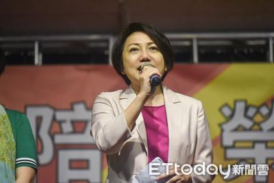 范雲列民進黨不分區 社民黨:台灣前途更重要