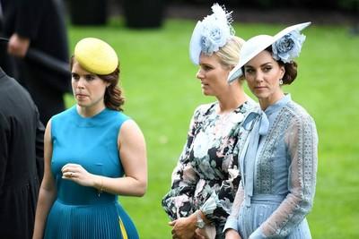 凱特王妃再度美出新高度