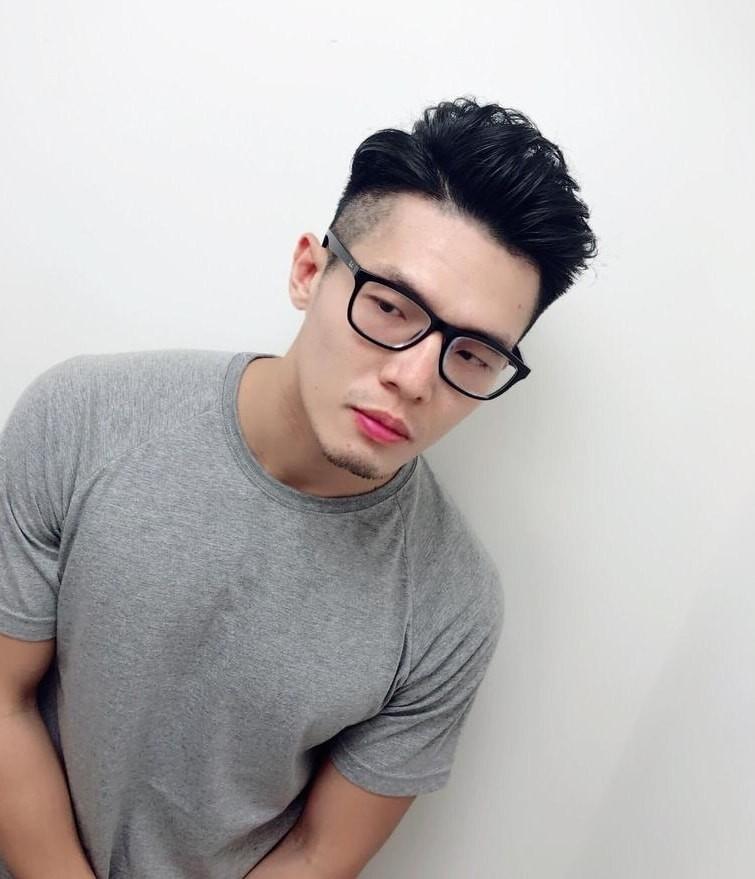 ▲臉型決定髮型~這樣剪帥度更上一層樓!。(圖/StyleMap提供)