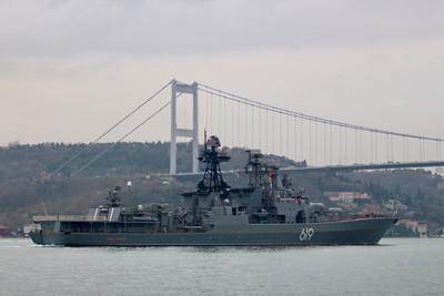 俄潛艇失火14人死 普丁:7海軍高級軍官