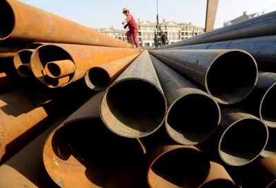 美國商務部:對台、韓鋼鐵加456%關稅