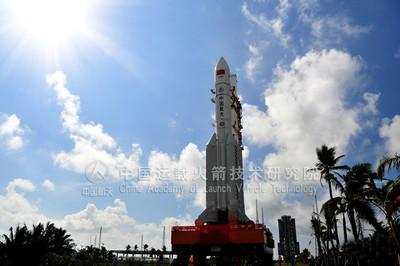 陸拚2022年前後建成「自己的太空站」