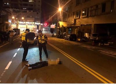 台南東區「碰瓷」疑案 警:雙方未提告