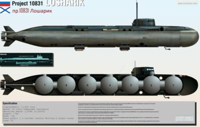 俄失火潛艇疑為「間諜潛艇」