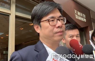 楊世光嗆蔡英文「沒資格講下一代」 陳其邁傻眼斥:沒水準