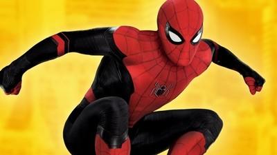 有雷/《蜘蛛人:離家日》片尾關鍵人物現身 漫威電影走向不單純