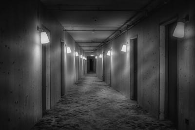 住汽車旅館遇7怪事 尪退房後1句話嚇壞網