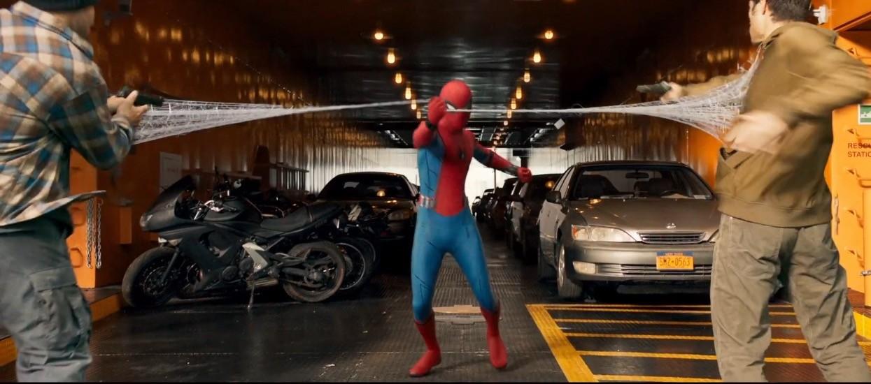 ▲▼蜘蛛人系列電影劇照。(圖/取自IMDb)