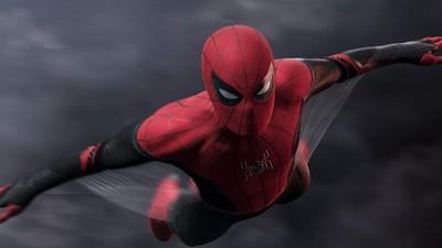 無雷/認知到責任,才能承擔義務 《蜘蛛人:離家日》啟示:自覺比能力更重要