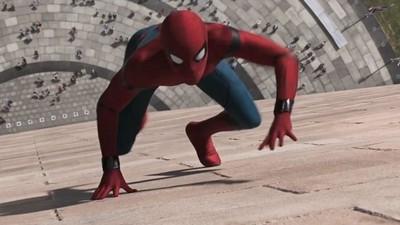 3版《蜘蛛人》全方位比較 沒有鋼鐵人的從前 彼得‧帕克是這樣過來的