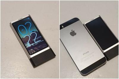 Nokia絕版手機曝光「輕巧像iPod」