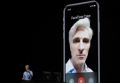 iOS 13微調FaceTime 用戶可對準對方眼神對談