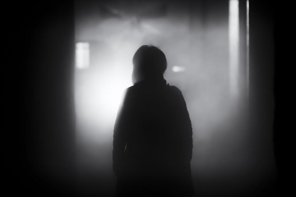 ▲影子,鬼屋(圖/取自免費圖庫Pixabay)