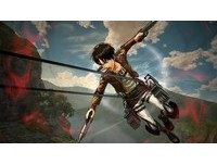 《進擊的巨人2 -Final Battle-》今日發售  試玩會週末登場