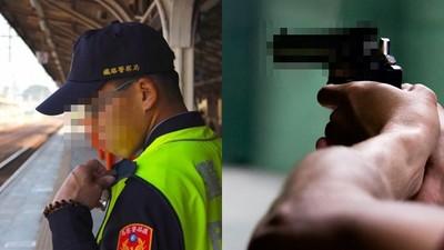 勇警遭刺身亡!「顧慮乘客不敢開槍」 法律保障警察了嗎?
