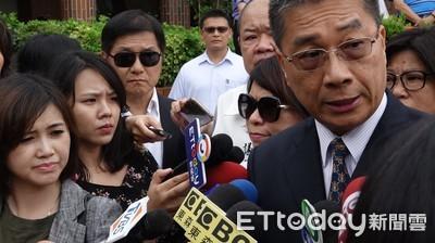 不捨鐵路勇警殉職 徐國勇:友人捐贈300萬購250支電擊槍