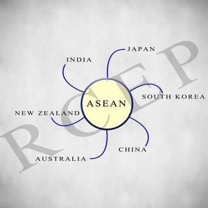 陸商務部:RCEP談判22日河南鄭州展開
