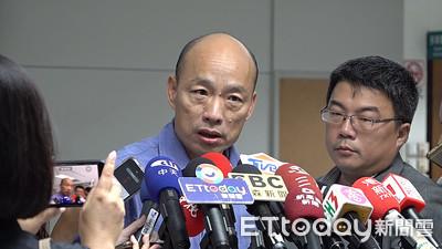 黃光芹:請民進黨慎思讓韓國瑜出線