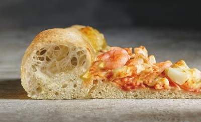 期間限定「大比薩6折」!必勝客「舊金山手工餅皮」超清爽