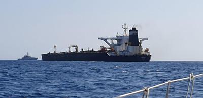 陸84艘輪船赴沙國搶原油 網嘆:像雙11...真相出爐了
