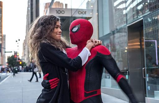 ▲▼ 《蜘蛛人:離家日》劇照。(圖/取自IMDb)