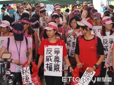 長榮罷工已第16天!林佳龍撂狠話