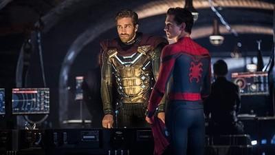 有雷/《蜘蛛人:離家日》揭露後真相、假新聞時代的超級英雄電影