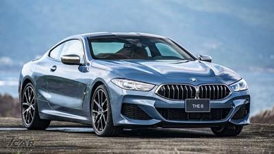 BMW董事會成員:燃油車再活20年