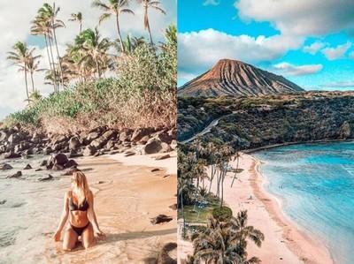 到夏威夷必體驗的4件事