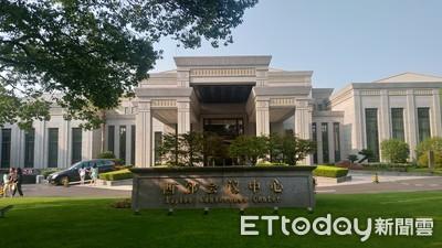 中美第十二輪磋商 上海西郊賓館登場