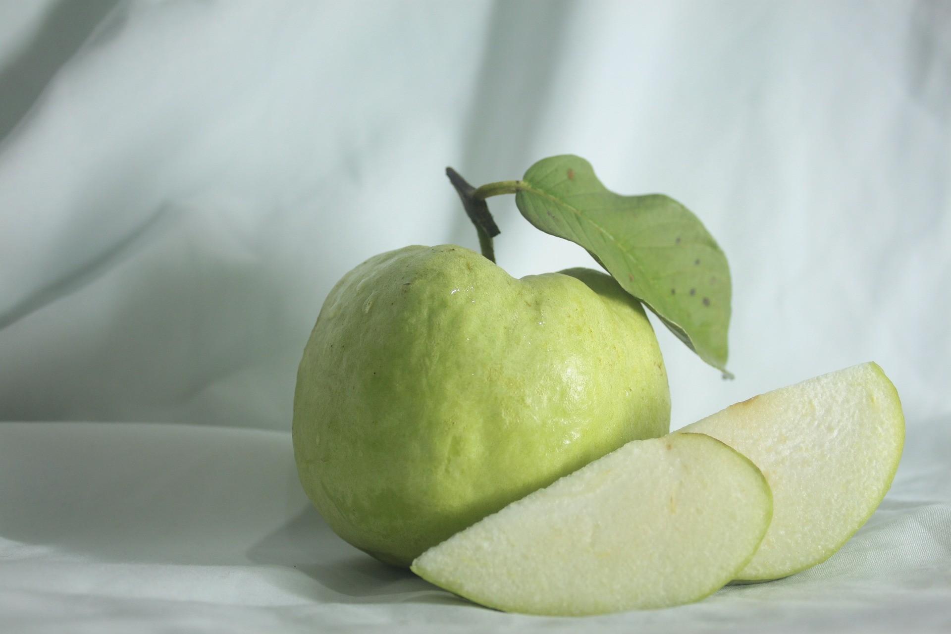 ▲芭樂,水果。(圖/取自免費圖庫Pixabay)