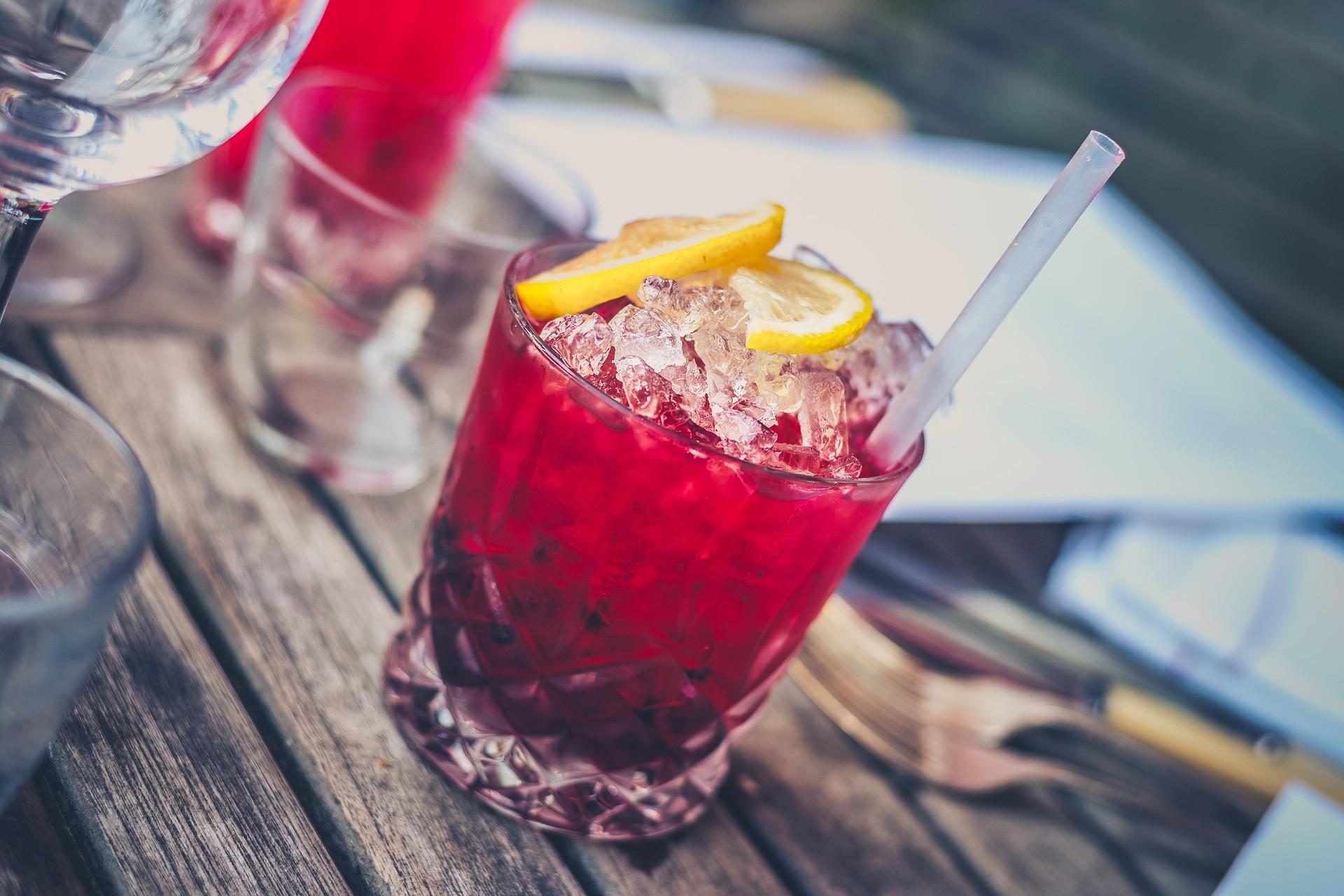 ▲飲料。(圖/取自免費圖庫Pixabay)