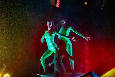 國際水上秀 宜蘭童玩節開幕讓你驚艷