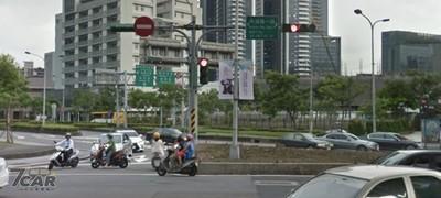 台北市縮短435處路口號誌秒數