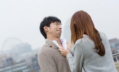監視老公自慰被發現!控制狂老婆一臉委屈:我只是太愛你了