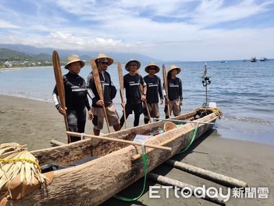 日祖先來自台灣?5人45小時跨黑潮實驗